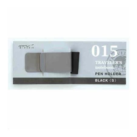 015 Pen holder Black S (Regular and passport size) TRC