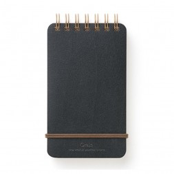 Memo midori grain cuaderno...