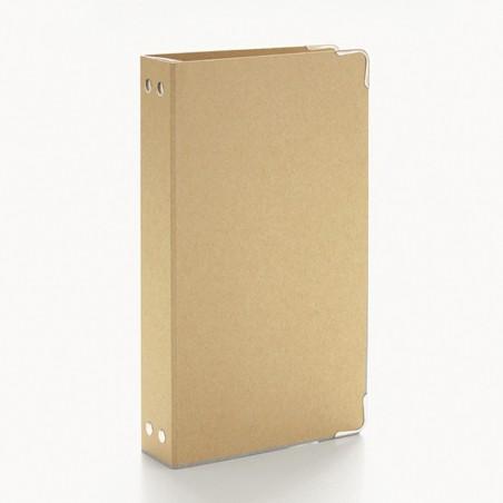 011 TN Regular Binder for Refills TRC