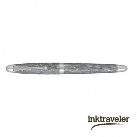 Pilot Silver Tsumugi 925