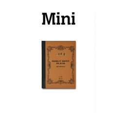 A7 Mini Life Noble Note...