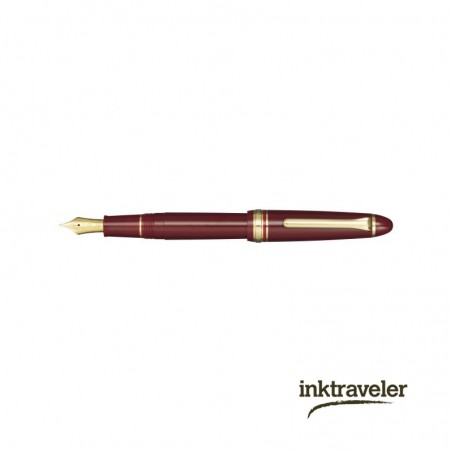 Sailor 1911Std Maroon