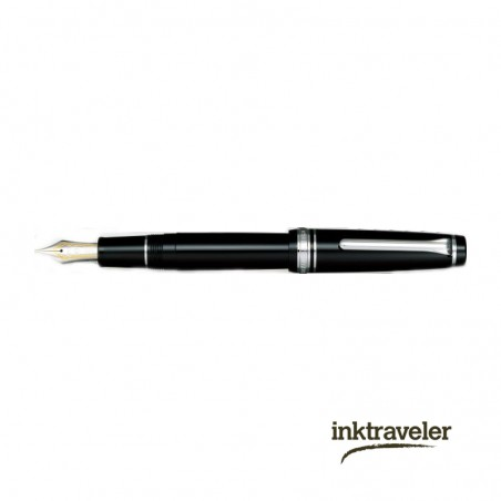 Sailor Professional Gear Regular Black RT