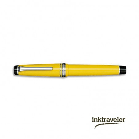 Sailor Professional Gear Yellow