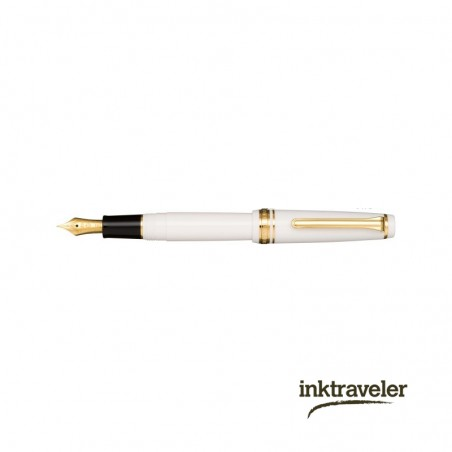 Professional Gear Slim White GT