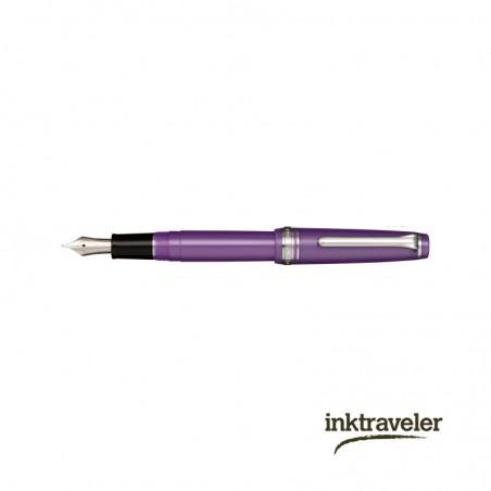 Professional Gear Slim Metallic Purple