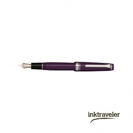 Professional Gear Slim Blueberry