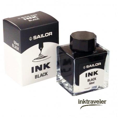 """""""Jentle Ink"""" Basic Black sailor"""