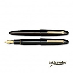 King Of Pens Ebonita Gold...
