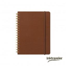B6 midori grain cuaderno...