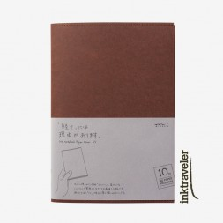 A4 Notebook MD Paper cover...