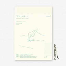 Cuaderno de Papel MD -A5-...