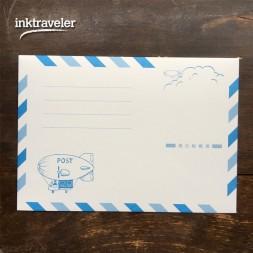 Kyupodo life 10 envelopes...