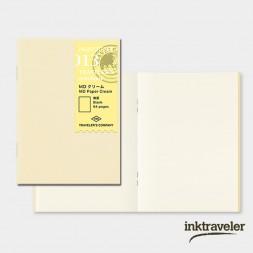 013 MD Cream Paper Refill....