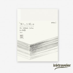 MD Cotton Paper notebook...