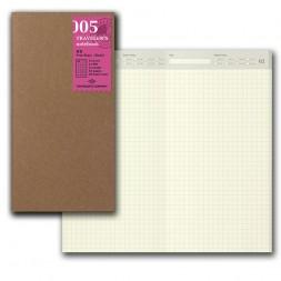 005 Free Diary Daily refill...
