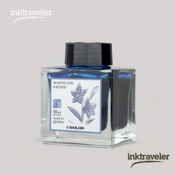 Kikyou Sailor Manyo ink