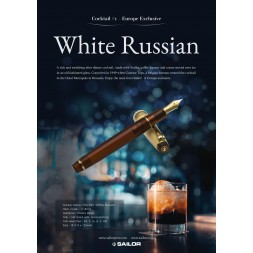 Reservation White Russian...