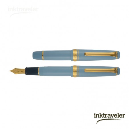 Mini Professional Gear Slim Stellar Blue