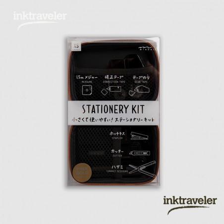 XS Stationery Kit Pink Gold