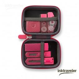 midori XS Stationery Kit Pink