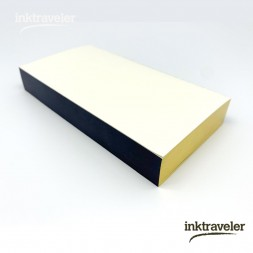 Memo pad cream paper B -...