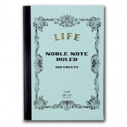 A5 Life Noble Note cuaderno...