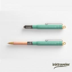 TRC brass ballpoint pen...