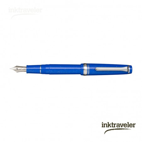Professional Gear Slim Blue Dwarf