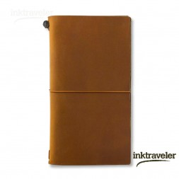 Traveler's Notebook Camel...
