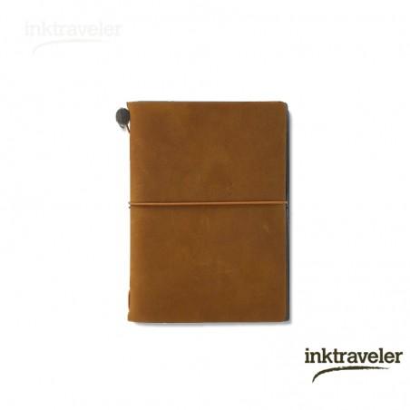 Traveler's notebook Camel (Passport Size)