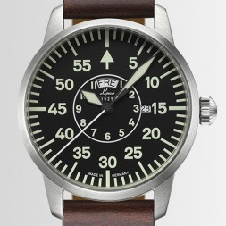 Laco 42mm Pilot B Quartz....