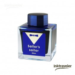 Sailor's Sailor Ocean Blue