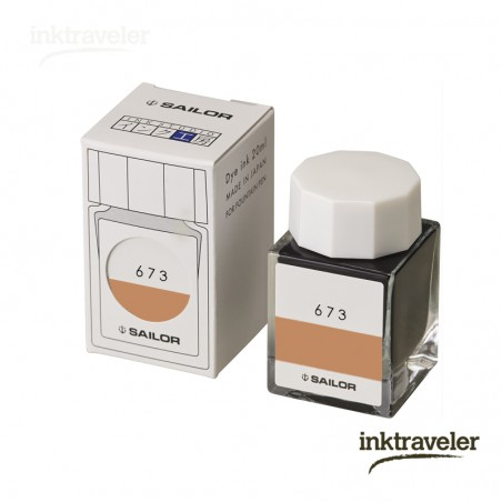 Sailor ink studio 673