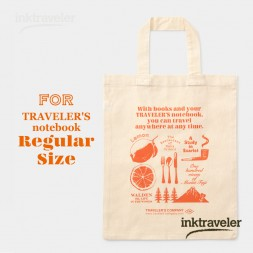 Traveler's bag Regular Size