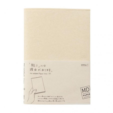 A5 Midori Cover Paper for MD Notebook