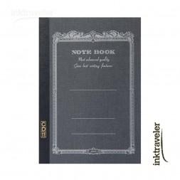 A5 Apica CD cuaderno negro...