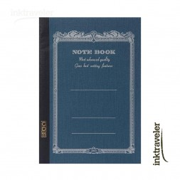 A5 Apica CD Note Navy ruled