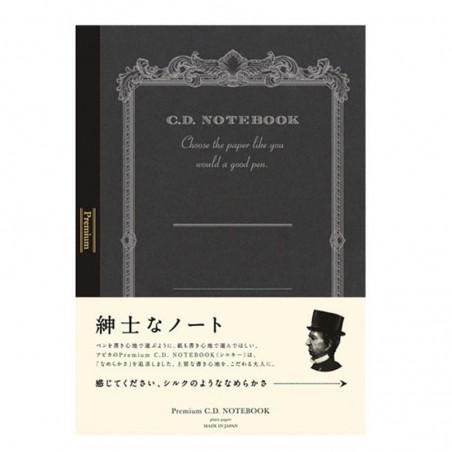 A4 apica Premium CD Silky cuaderno liso