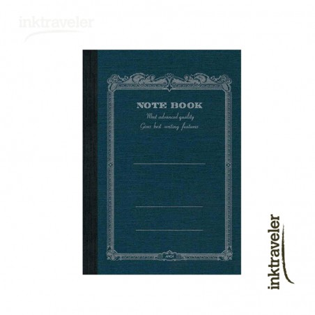 B6 Apica CD Note Navy ruled