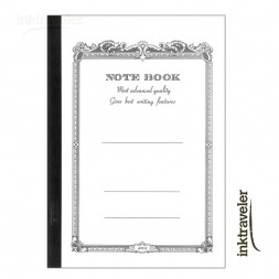 A4 Apica CD Note White Ruled