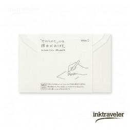 Envelopes for MD Letter Pad...