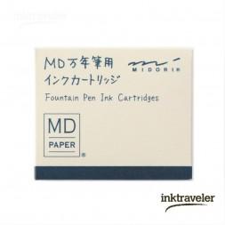 Midori 6 Cartridges box...