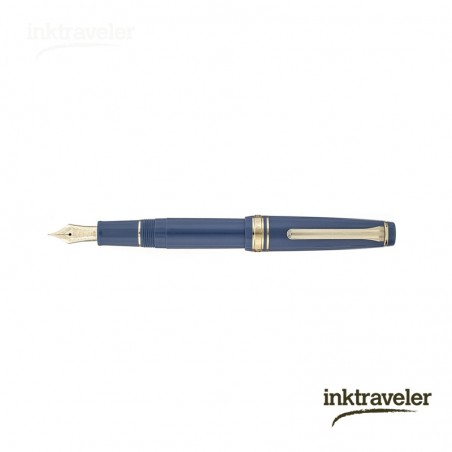 Mini Professional Gear Slim Ayur Blue