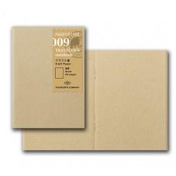 009 TN Passport Refill...