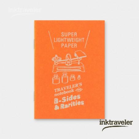 TN super lightweight paper passport size