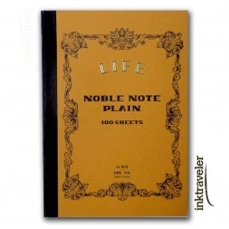 A5 Life Noble Note cuaderno...