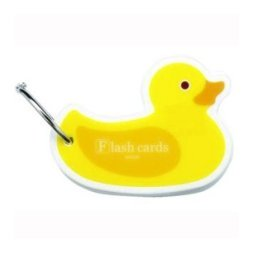 Flash Card -Duck-