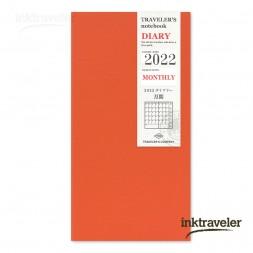 TRC 2022 Refill Monthly...