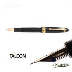 Pilot Custom 743 Black Falcon